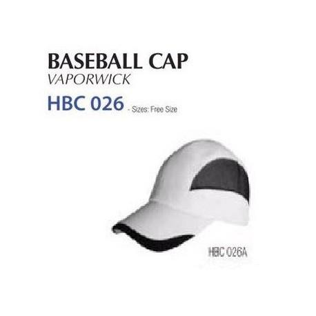 HBC 026A