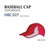 HBC 027A