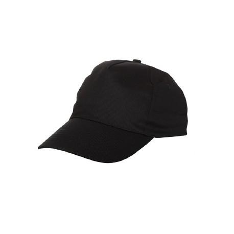 CP 0502 Black