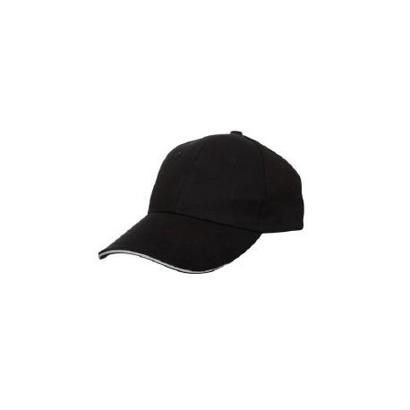 CP0302 Black (S/White)