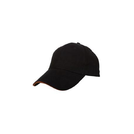 CP0342 Black (S/Orange)