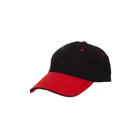 CP0402 Black/Red (S/Black)