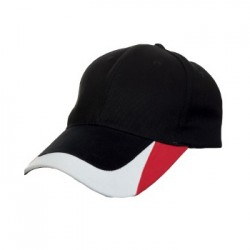 CP1702 Black (S/Red+White)