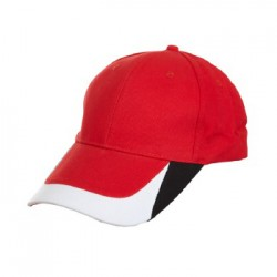 CP1705 Red (S/Black+White)