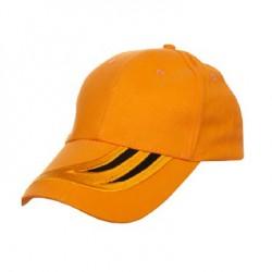 CP1407 Orange/Black