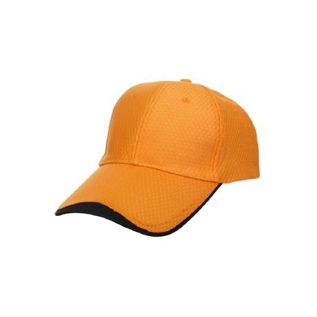 CP1307 Orange/Black