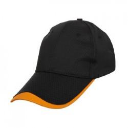 CP1342 Black/Orange