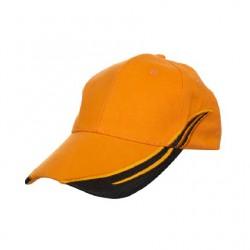 CP1207 Orange/Black