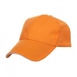 CP0907 Orange (S/White)