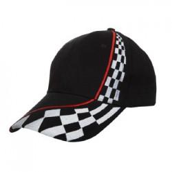 CP1502 Black/White (P/Red)