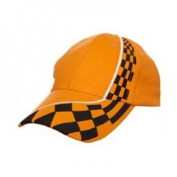 CP1507 Orange/Black (P/White)