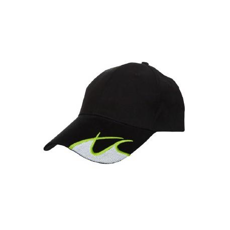 CP1602 Black/White (P/Lime Green)