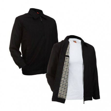 EJ0202 Black/Checker