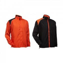 WR0307 Orange/Black (P/White)