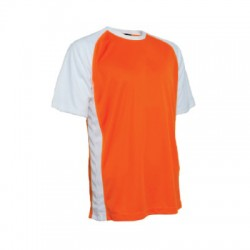 QD3607 Orange/White