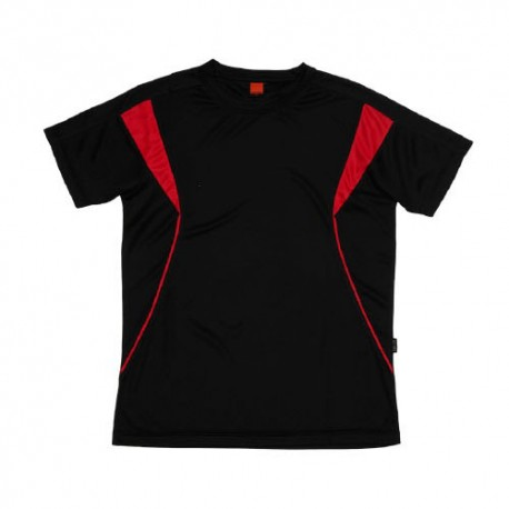 QD3202 Black/Red (P/Red)