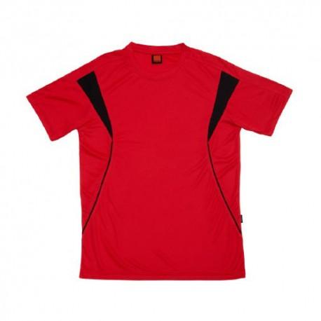 QD3205 Red/Black (P/Black)