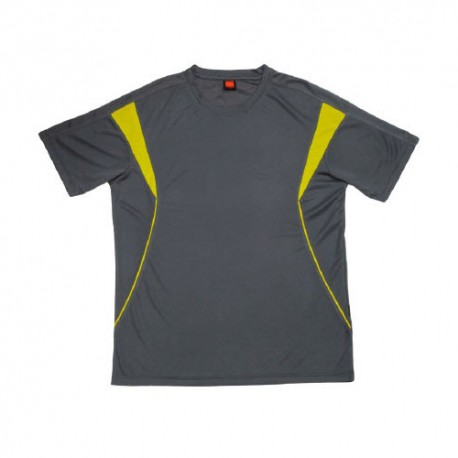 QD3260 Grey/Yellow (P/Yellow)
