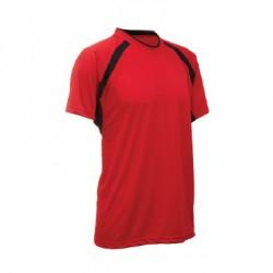 QD0805 Red/Black