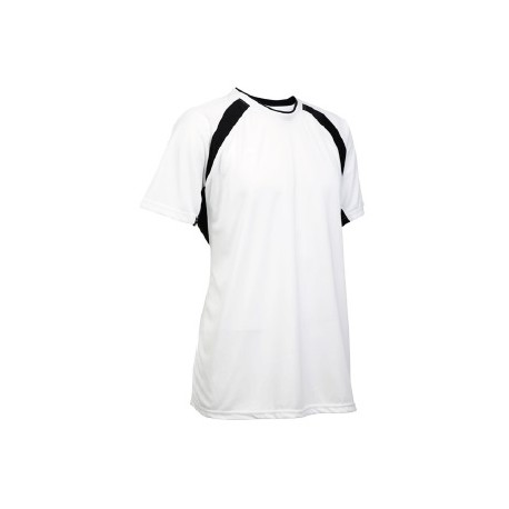 QD0831 White/Navy