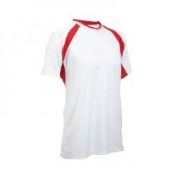 QD0835 White/Red