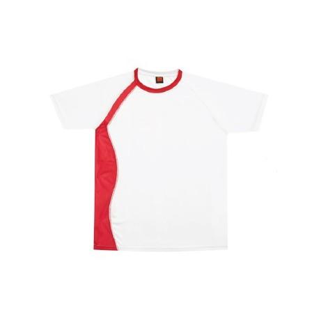 QD2600 White/Red