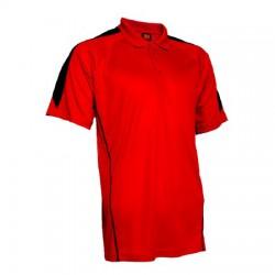 QD3505 Red/Black