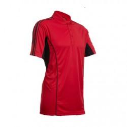 QD3305 Red/Black (P/Black)