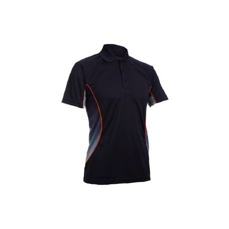 QD3101 Navy/Navy (P/Orange)