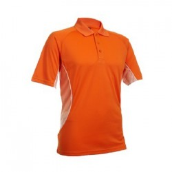 QD3107 Orange/Orange (P/White)
