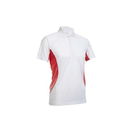 QD3135 White/Red (P/Red)