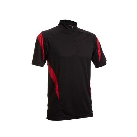 QD3002 Black/Red