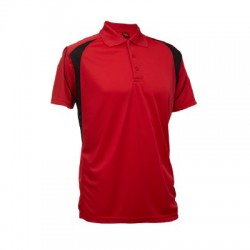 QD2805 Red/Black