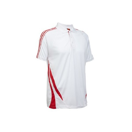 QD2735 White/Red