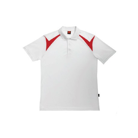 QD2400 White/Red
