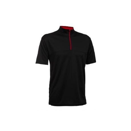 QD1802 Black/Red