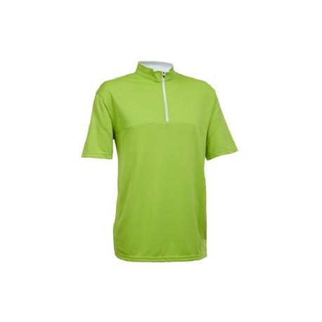 QD1813 Lime Green/White