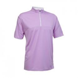 QD1820 Lt Purple/White
