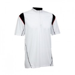 QD1100 White/Black (P/Black & Red)