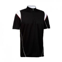 QD1102 Black/White (P/White & Red)
