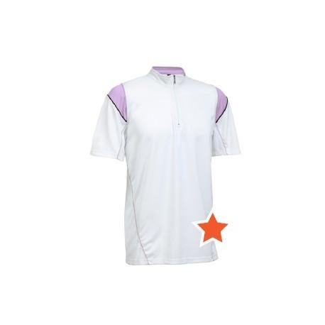 QD1140 White/Purple (P/Purple & Black)
