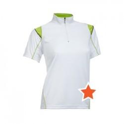 QD1733 White/Lime Green (P/Lime Green & Black)
