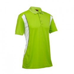 QD1213 Lime Green/White (P/Black)