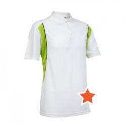 QD1233 White/Lime Green (P/Black)