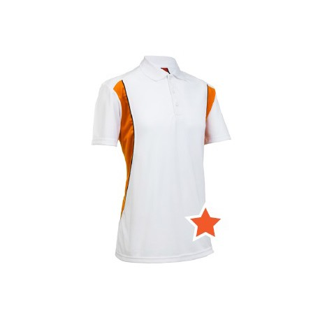 QD1237 White/Orange (P/Black)