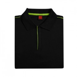 CI0602 Black/Lime Green