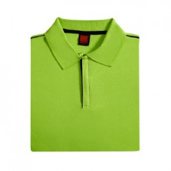 CI0613 Lime Green/Black