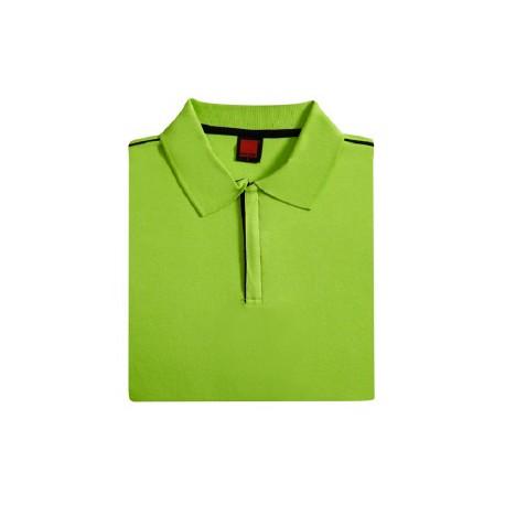 CI0613 Lime Green/Black