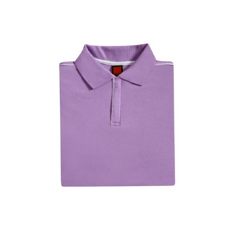 CI0620 Lt Purple/White