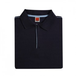 CI0701 Navy/Lt Blue